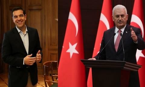 Καλωσήρθατε στην κόλαση: Σκόπια και Κυπριακό, «σκάνε» στα χέρια του Αλέξη