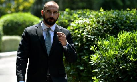 Investments are not only the privatisations, Tzanakopoulos says
