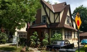 «Μυστηριώδης» επενδυτής νοικιάζει το σπίτι όπου γεννήθηκε ο Τραμπ
