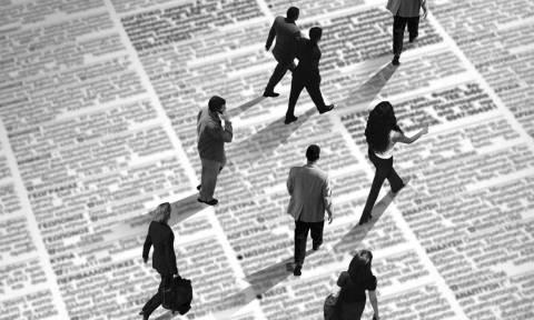 ΟΑΕΔ: 830.000 εγγεγραμμένοι άνεργοι τον Μάιο
