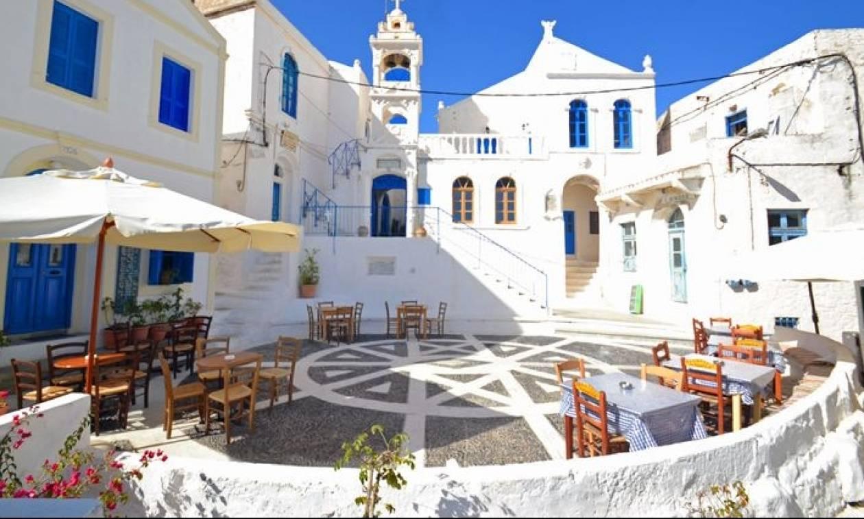 Αυτά είναι τα τέσσερα ελληνικά νησιά που έκαναν τους Ευρωπαίους να παραμιλούν - Δεν πάει ο νους σας