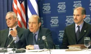 «Βόμβα» Τσοχατζόπουλου: Σημίτης και Παπανδρέου παρέδωσαν τη χώρα στους δανειστές