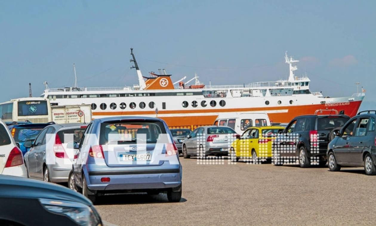 Θρίλερ στην Κυλλήνη με το θάνατο αξιωματικού πλοίου: Βγήκε βόλτα και πέθανε!