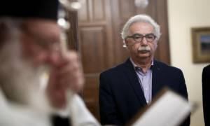 Εμφύλιος στον ΣΥΡΙΖΑ για τα Θρησκευτικά: Ο Γαβρόγλου «άδειασε» τον Φίλη