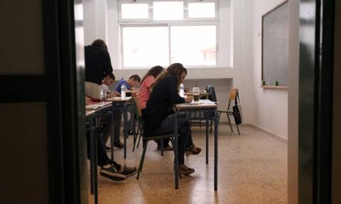 Πανελλαδικές 2017: Πότε θα ολοκληρωθούν οι εξετάσεις σε Χίο και Μυτιλήνη