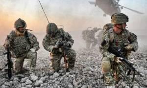 Πεντάγωνο: Καμία απόφαση για τον αριθμό των δυνάμεων στο Αφγανιστάν