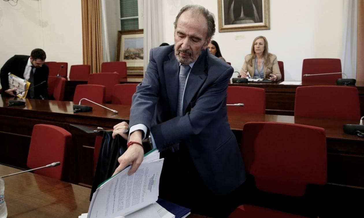 Ένταση στην Εξεταστική Επιτροπή για την Υγεία για τους διορισμούς στο «Ερρίκος Ντυνάν»