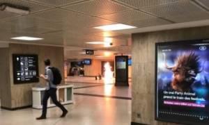 Βρυξέλλες: Έκρηξη σε σιδηροδρομικό σταθμό - «Εξουδετερώθηκε» βομβιστής αυτοκτονίας (vids)