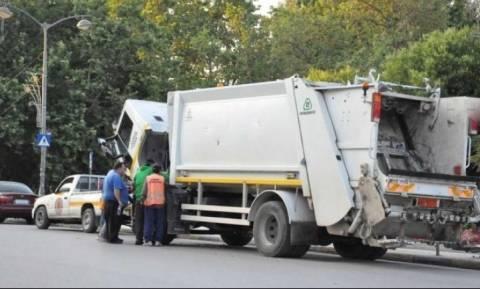 Ηράκλειο: Απεργία και κατάληψη στο αμαξοστάσιο αποφάσισαν οι συμβασιούχοι