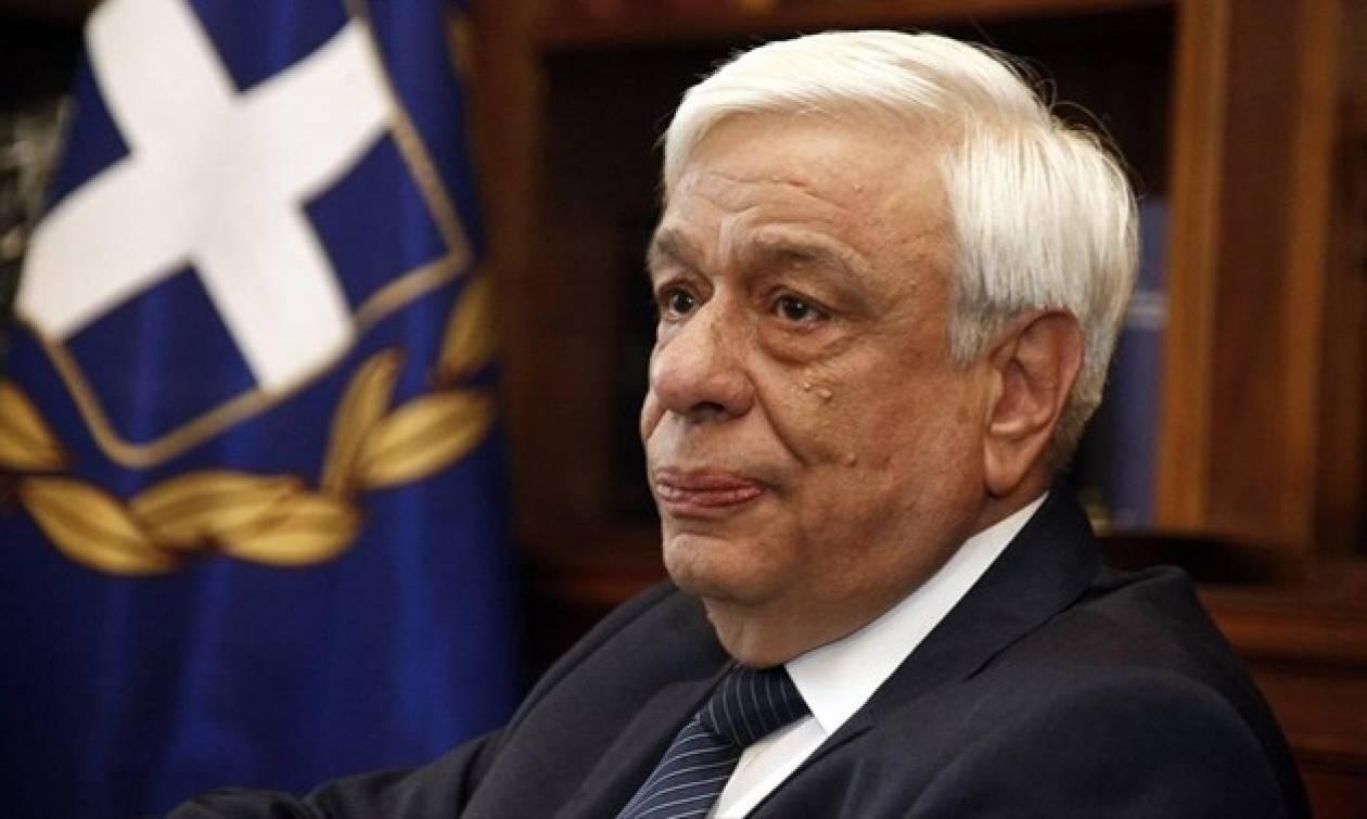 Παυλόπουλος: Η ΕΕ θα διαλυθεί, εάν δεν επιτευχθεί η πλήρης ενοποίησή της