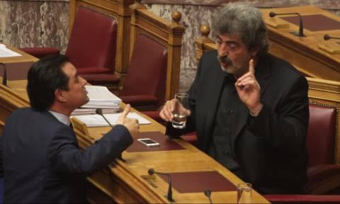 Στη Βουλή η δικογραφία για τις προσλήψεις στο ΚΕΕΛΠΝΟ