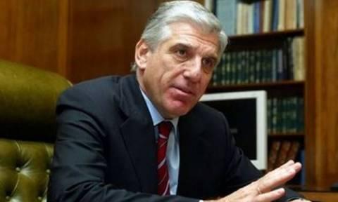 Γιάννος Παπαντωνίου: Οι ψεύτικες φορολογικές ενημερότητες για τη βίλα της Σύρου