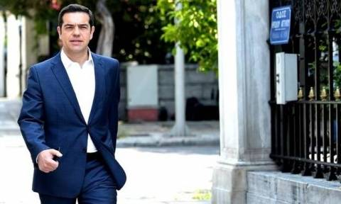 PM Tsipras to Brussels ahead of EU summit