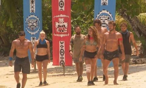 Survivor: Ποιος θα αποχωρήσει σήμερα (21/06) - Ποιοι θα κερδίσουν την ασυλία;