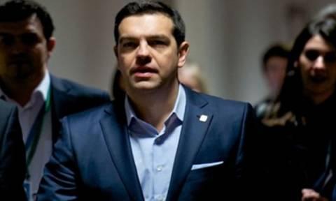 Алексис Ципрас примет участие в саммите, который состоится в Брюсселе 22-23 июня
