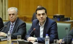 Τσίπρας στο Υπουργικό Συμβούλιο: Η συμφωνία του Eurogroup δεν αποτελεί το τέλος της κρίσης