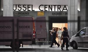 Επίθεση Βρυξέλλες: Μαροκινός ο δράστης που θα ανατίναζε τον κεντρικό σταθμό των τρένων