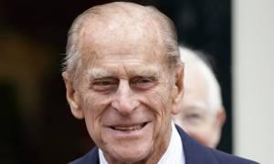 Βρετανία: Εκτάκτως στο νοσοκομείο ο πρίγκιπας Φίλιππος