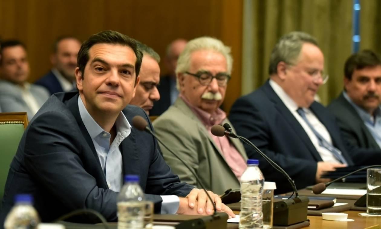 Τσίπρας στο Υπουργικό Συμβούλιο: Δεν θα υπάρξει καμία συγκάλυψη σε υποθέσεις διαφθοράς
