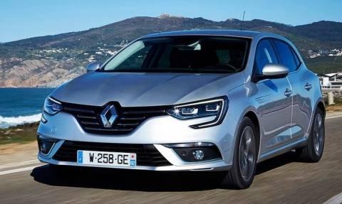 Νέο Renault Megane: Η γαλλική φινέτσα συναντά τη σύγχρονη τεχνολογία