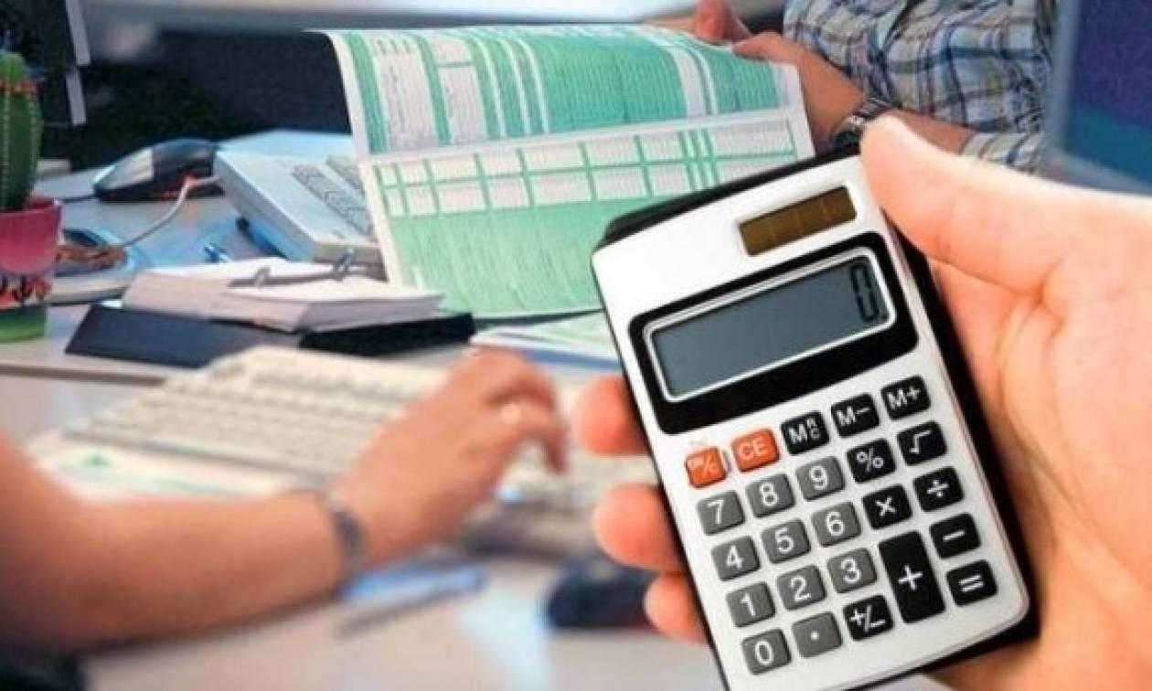 Φορολογικές δηλώσεις 2017: Όλα τα «μυστικά» οκτώ ημέρες πριν εκπνεύσει η προθεσμία υποβολής