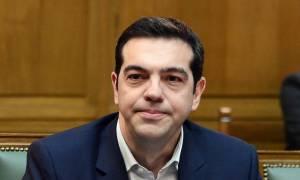 «Ευχολόγια» Τσίπρα μέσω Facebook: Θα οικοδομήσουμε μια καλύτερη Ελλάδα