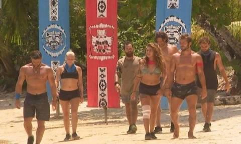 Survivor spoiler: Αυτή είναι η τετράδα του ημιτελικού