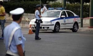Κυκλοφοριακές ρυθμίσεις στο κέντρο της Αθήνας: Ποιοι δρόμοι θα είναι κλειστοί την Παρασκευή (23/6)