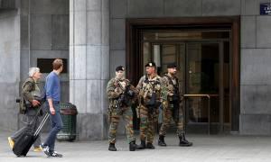 Βρυξέλλες: Αυτός είναι ο Μαροκινός βομβιστής αυτοκτονίας (photo)