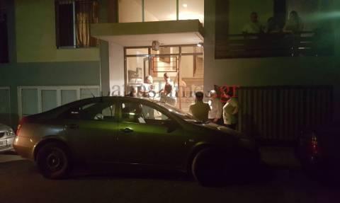 Πάτρα: Πτώμα άντρα βρέθηκε στην οδό Μακεδονίας - Ήταν νεκρός 5 ημέρες (pics&vid)