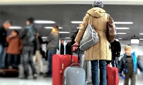 Молодежь Кипра эмигрирует за рубеж в поисках работы