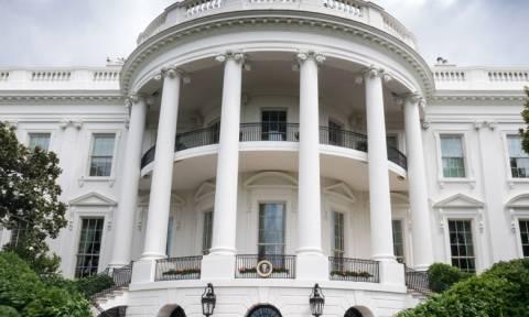 Белый дом не подтвердил встречу Путина и Трампа