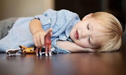 Μπαταρίες-κουμπιά: Κίνδυνοι και προφυλάξεις για τα παιδιά