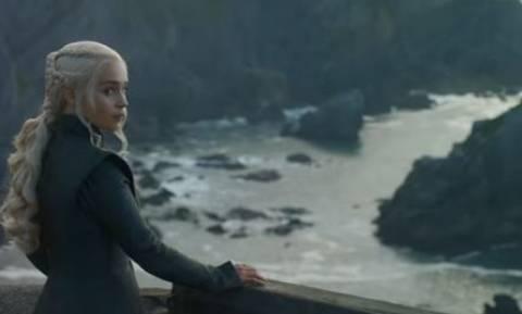 Έφτασε το 2ο trailer - αποκάλυψη του νέου έβδομου κύκλου του Game of Thrones!