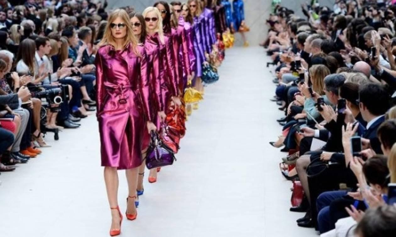 Στον κόσμο της μόδας οι γυναίκες αμείβονται καλύτερα από τους άνδρες!