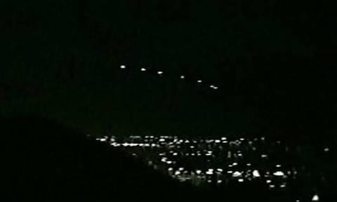Αποκάλυψη από χολιγουντιανό σταρ: Είδα UFO από το αεροσκάφος μου! (vid)