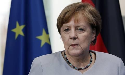 Меркель: участники саммита ЕС были единодушны в вопросе продления санкций против РФ