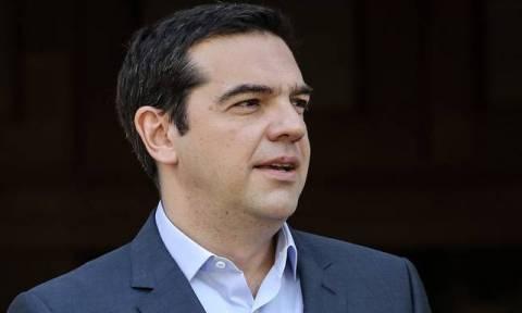 Ципрас: «Вопрос кипрского урегулирования будет решен лишь при активной поддержке ЕС»