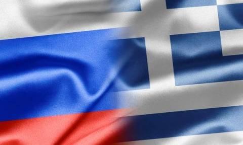 В Афинах состоялось заседание греко-российской палаты