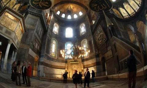 Στα άκρα τραβούν το σχοινί οι Τούρκοι: Τώρα θέλουν τζαμί στην Αθήνα