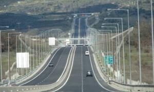 Προσοχή! Κυκλοφοριακές ρυθμίσεις στη νέα εθνική οδό Κορίνθου –Πατρών