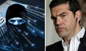 Τούρκοι «χάκερς» έριξαν την επίσημη ιστοσελίδα του Έλληνα πρωθυπουργού