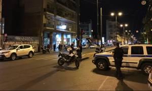 Συνελήφθη ο δράστης της ομηρίας στη Λένορμαν - Ντου της αστυνομίας