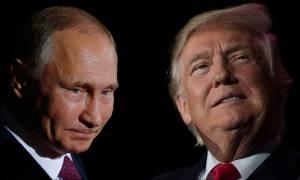Πιθανή μια συνάντηση Τραμπ-Πούτιν στο περιθώριο της συνόδου G20