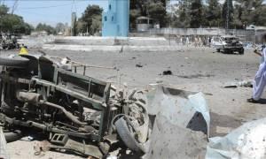 Πακιστάν: Τουλάχιστον 37 νεκροί από βομβιστικές επιθέσεις
