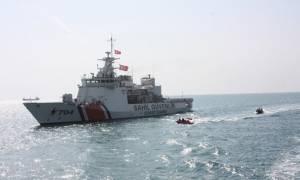 Συνεχίζουν τις προκλήσεις οι Τούρκοι: Σκάφος παρενόχλησε Ελληνοκύπριους ψαράδες