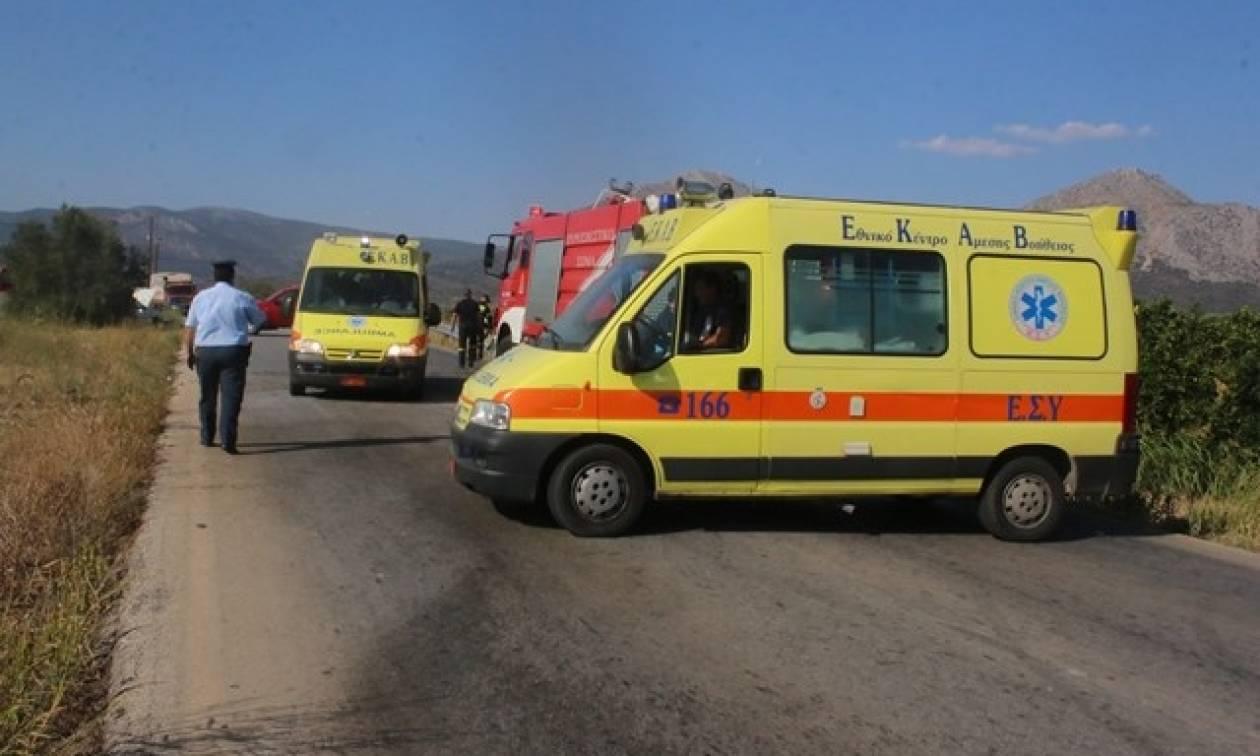 Διπλή τραγωδία σε Βέροια και Θεσσαλονίκη