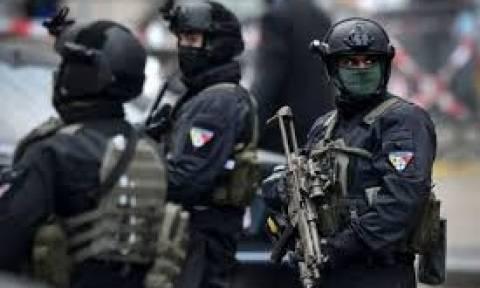 Ιράν: Σύλληψη μελών δικτύου που συνδέεται με το Ισλαμικό Κράτος