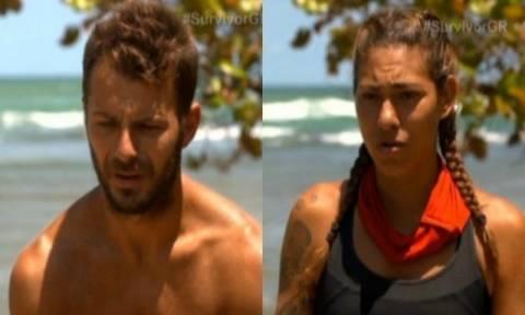 Survivor: Δείτε πού θα «φυγαδευτούν» οι τέσσερις παίκτες πριν τον τελικό