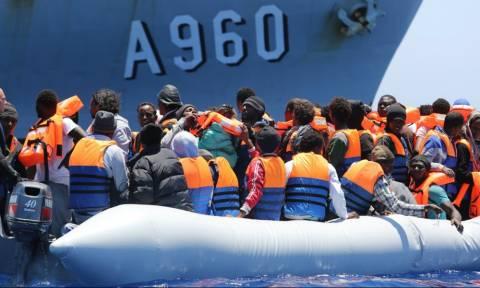 Πάνω από 200 πρόσφυγες και μετανάστες διασώθηκαν στα ανοικτά των ισπανικών ακτών